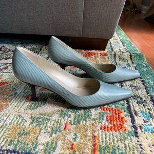 Talbots heels like new